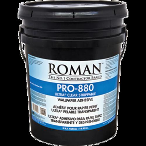 PROFESSIONAL PRO-880 5G ULTRA CLEAR 880 PREMIUM ADHESIVE