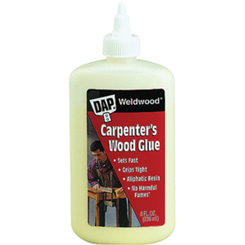DAP 00492 QT WELDWOOD CARPENTER GLUE