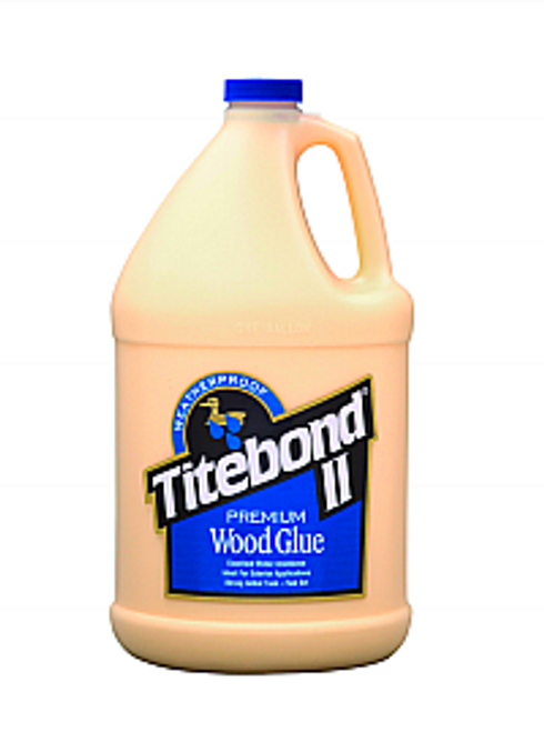 FRANKLIN 5006 1G TITEBOND II PREMIUM WOOD GLUE