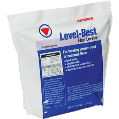SAVOGRAN 12832 4.5LB LEVEL BEST