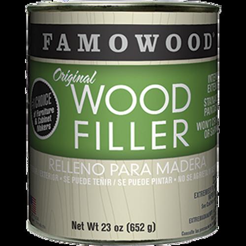 FAMOWOOD 36021100 PT ALDER WOOD FILLER