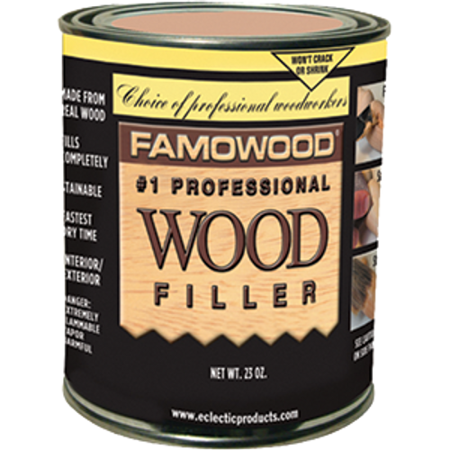 FAMOWOOD 36021106 PT BIRCH WOOD FILLER
