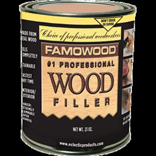 FAMOWOOD 36021106 PT BIRCH WOOD FILLER