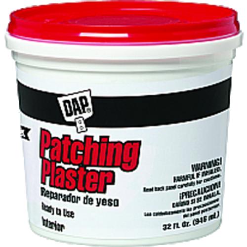 DAP 52084 QT PATCHING PLASTER READY MIXED