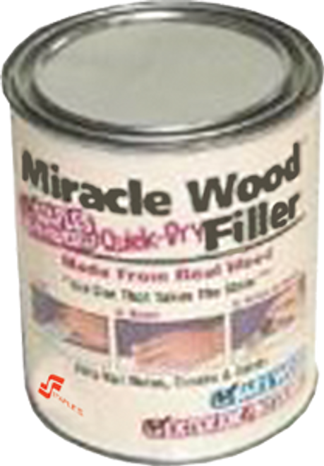 STAPLES 903 1LB MIRACLE WOOD WOOD PATCH