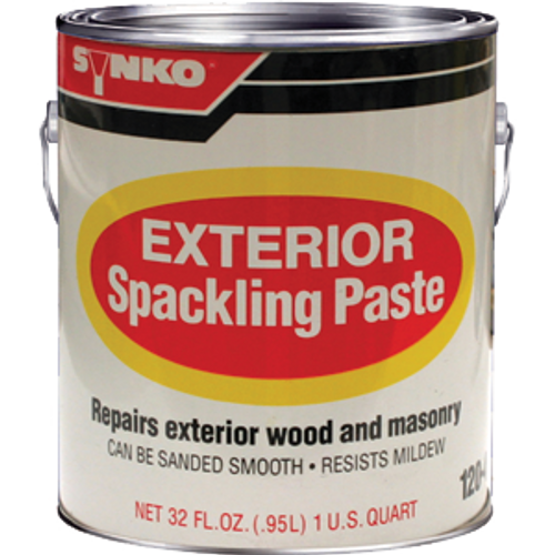 SYNKOLOID QM120 QT EXTERIOR SPACKLING PASTE