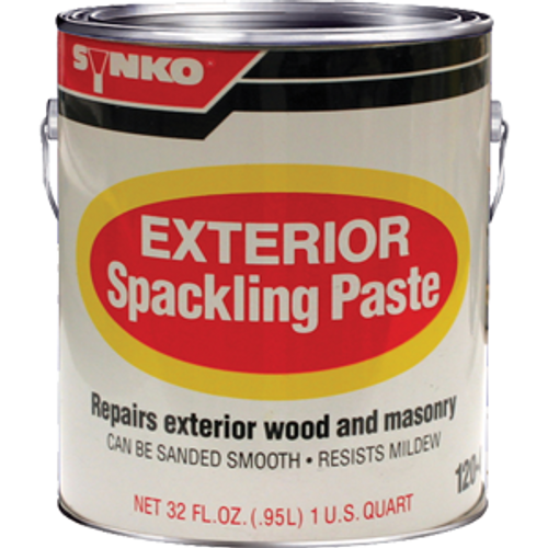 SYNKOLOID QM120 1G EXTERIOR SPACKLING