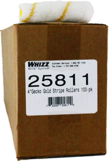"WHIZZ 25811 4"" GOLD STRIP REFILL"