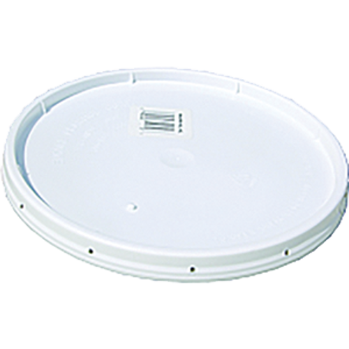 ENCORE 20000 2G WHITE TEAR STRIP GASKETED LID