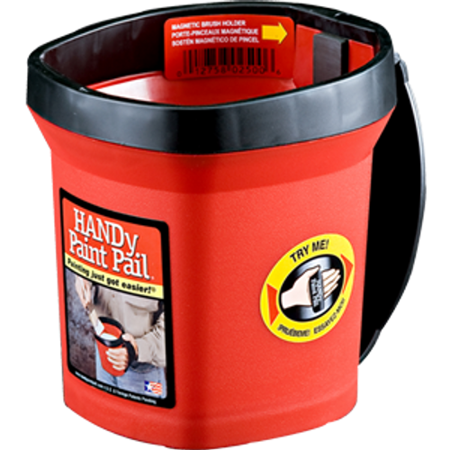BERCOM 2500-CT HANDY PAINT PAIL