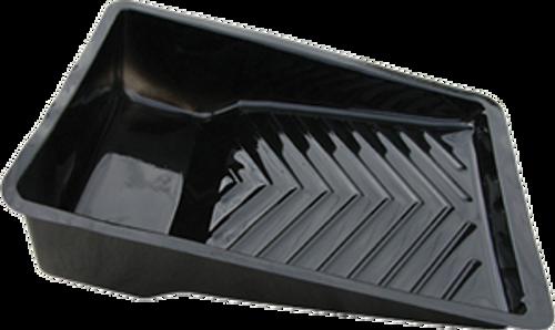 ENCORE 75 BLACK PLASTIC DEEPWELL TRAY LINER FITS ENCORE #45 PLASTIC TRAY