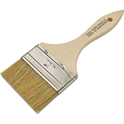 """WOOSTER F5117 3"""" IMPORT CHIP BRUSH"""