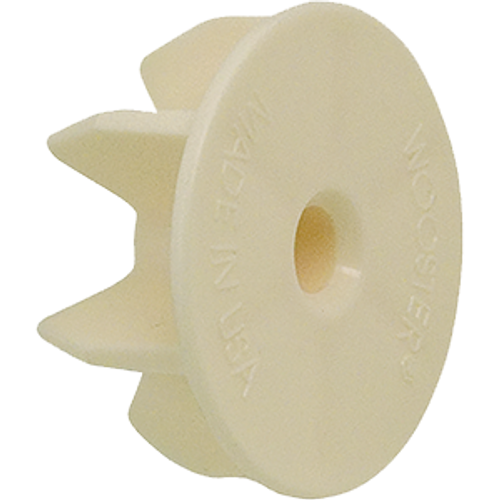 WOOSTER R087 SMALL END CAPS