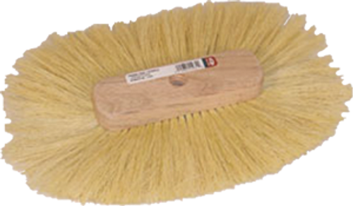 DQB 11934 PANDA PAW I STIPPLING BRUSH