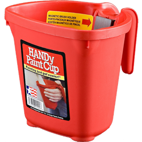 BERCOM 1500-CT HANDY PAINT CUP
