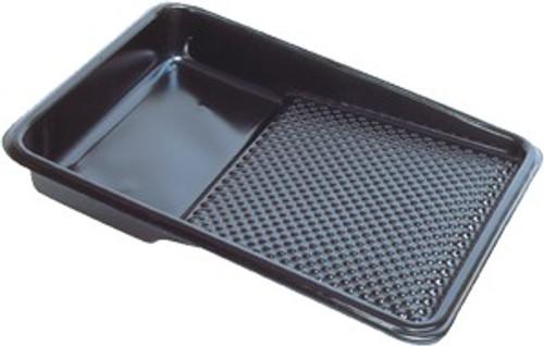 Encore 02115 1Qt Black Plastic Solvent Resistant Tray Liner Fits 1Qt Standard Metal Tray