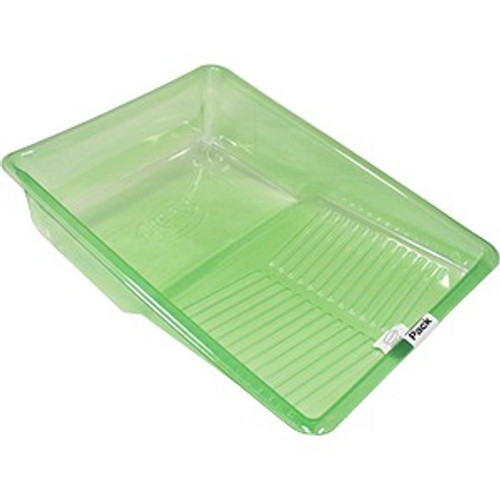 Dynamic HZ020141 3.5L (3.7Qt) Wide Mouth Pro Series Floor Tray Liner 2Pk