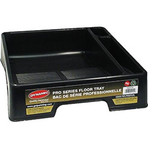 Dynamic HZ020150 3.5L (3.7Qt) Pro Series Floor Tray
