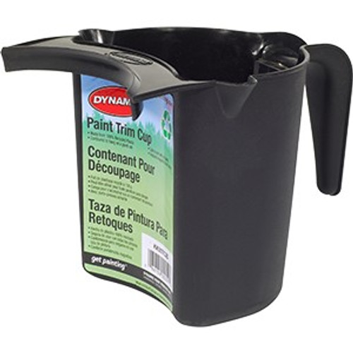Dynamic KK00TC25 Enviro Paint Trim Cup