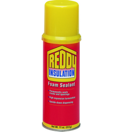 CONVENIENCE 4001230111 11OZ SPRAY REDDY FOAM