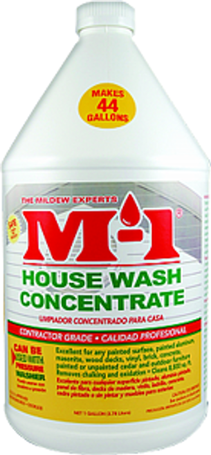 JOMAPS 00233 1G M1 HOUSEWASH CONCENTRATE