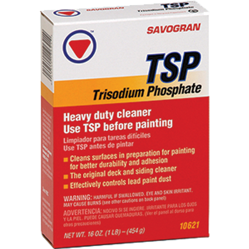 SAVOGRAN 10621 1LB TSP HEAVY DUTY CLEANER POWDER