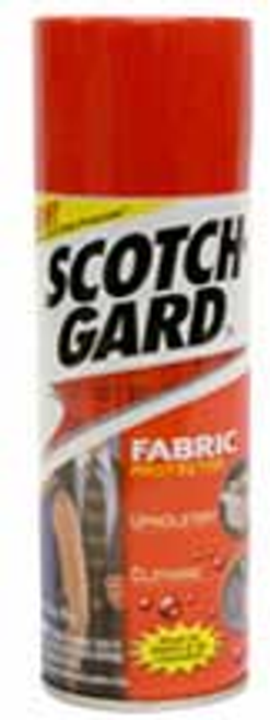 3M 4101 10OZ SPRAY SCOTCHGARD FABRIC AND UPHOLSTERY PROTECTOR