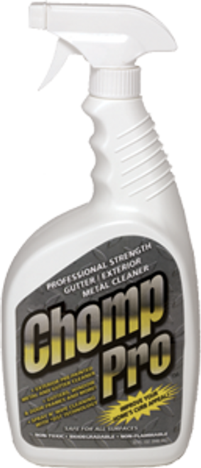 CHOMP 53009 32 OZ GUTTER CLEANER TRIGGER SPRAY