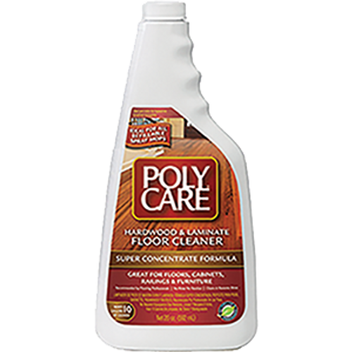 ABSOLUTE 70020 20OZ POLYCARE CLEANER CONCENTRATE