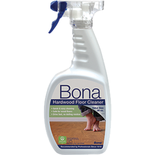 BONA WM700059001 36OZ HARDWOOD FLOOR CLEANER SPRAY
