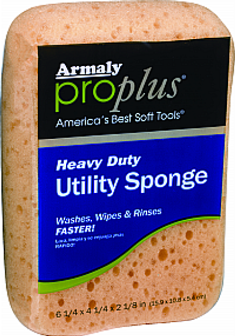 ARMALY 102-00009 UTILITY SPONGE