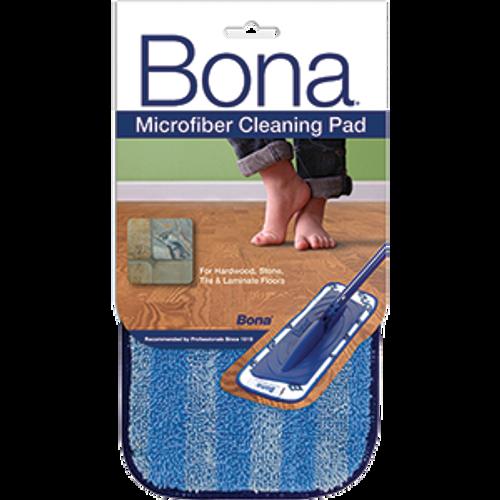 BONA AX0003053 MICROFIBER CLEANING PAD