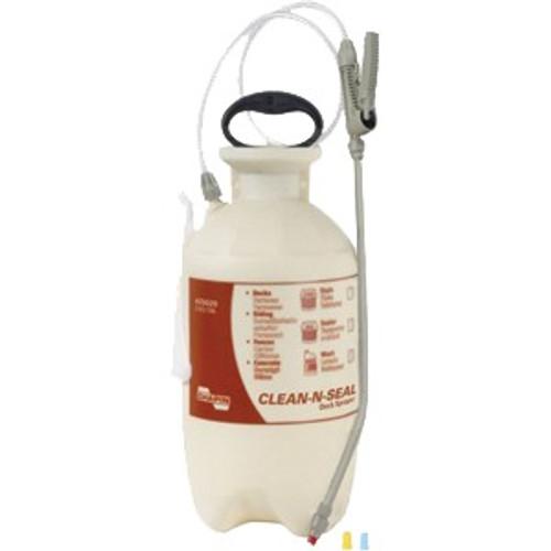 Chapin 25020 2 Gallon Clean N Seal Deck Fence & Patio Sprayer
