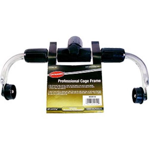 """Dynamic HB049140 14"""" - 18"""" Adjustable Professional Roller Frame"""