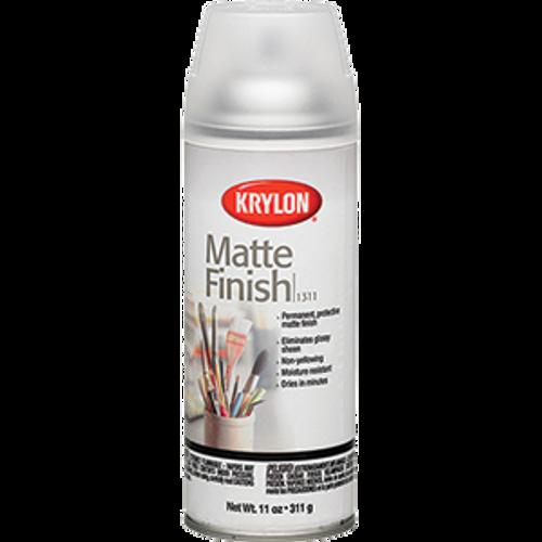 KRYLON 1311 12OZ MATTE FINISH SPRAY