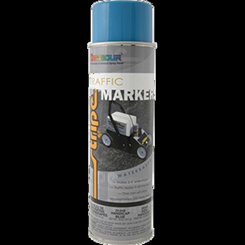 SEYMOUR 20-648 20OZ HANDICAP BLUE TRAFFIC MARKER SPRAY