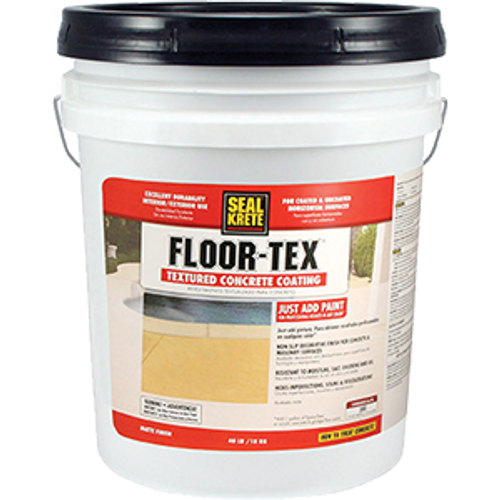 SEAL KRETE 401003 40LB FLOOR TEX