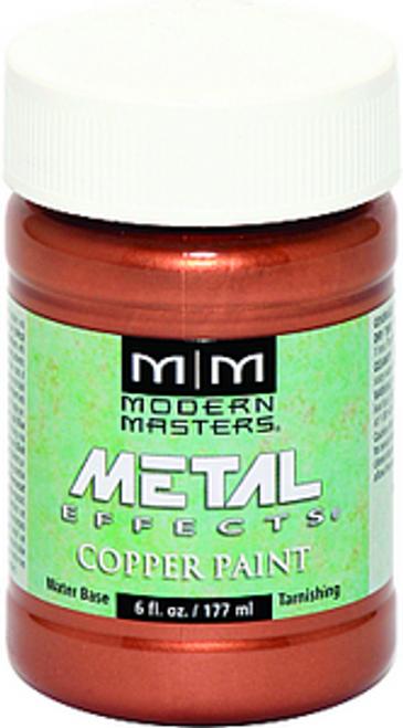 MODERN MASTERS ME149 6OZ COPPER REACTIVE METALLIC PAINT