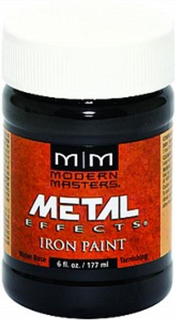 Modern Masters ME208 6 oz. Iron Reactive Metallic Paint