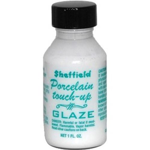 Sheffield Bronze SH306 White Glaze Porcelain Touch Up Bulk
