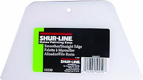 SHURLINE 10250 SMOOTHER / STRAIGHT EDGE