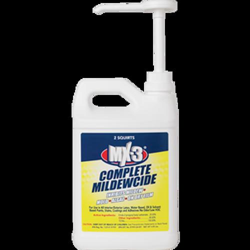 CFI 3030 4.95 LB MX-3 COMPLETE MILDEWCIDE (PUMP) 0 VOC