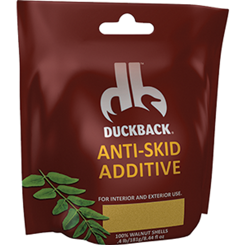 DUCKBACK SC-6310-2 .4LB ANTI-SKID ADDITIVE