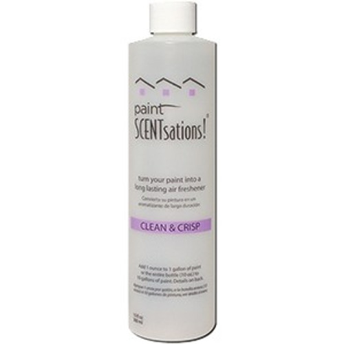 Paint Scentsations 102-10 10 oz. Clean & Crisp