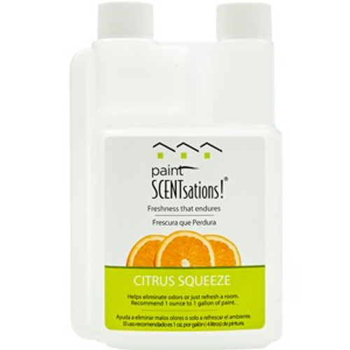 Paint Scentsations 106-10 10 oz. Citrus Squeeze