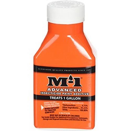 Sunnyside 76904M M-1 1.68 oz. Advanced Insecticide Paint Additive