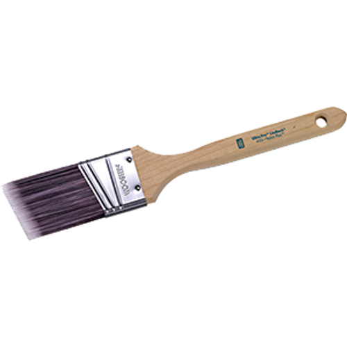 """WOOSTER 4153 1-1/2"""" ULTRA PRO LINDBECK EXTRA FIRM ANGLE SASH BRUSH"""