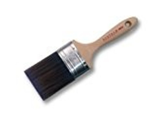 "Proform C03.0S 3"" Contractor Straight Cut Brush w/ Oval Handle"