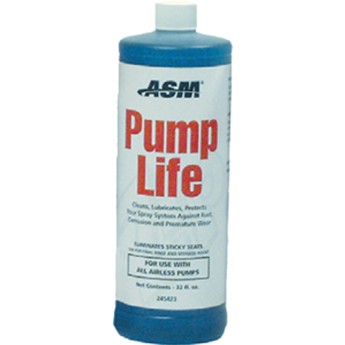 ASM 245423 32OZ PUMP LIFE PROTECTS FROM CORROSION AND RUST