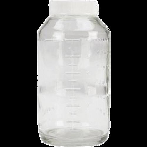 PREVAL 269 GLASS BOTTLE
